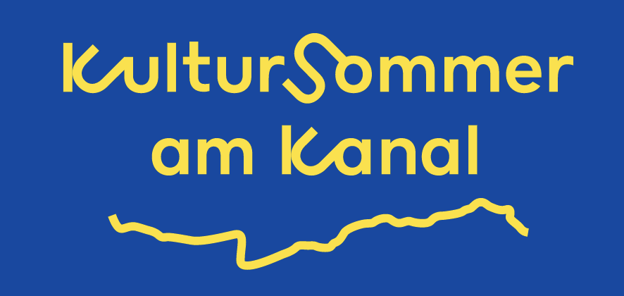 KulturSommer am Kanal
